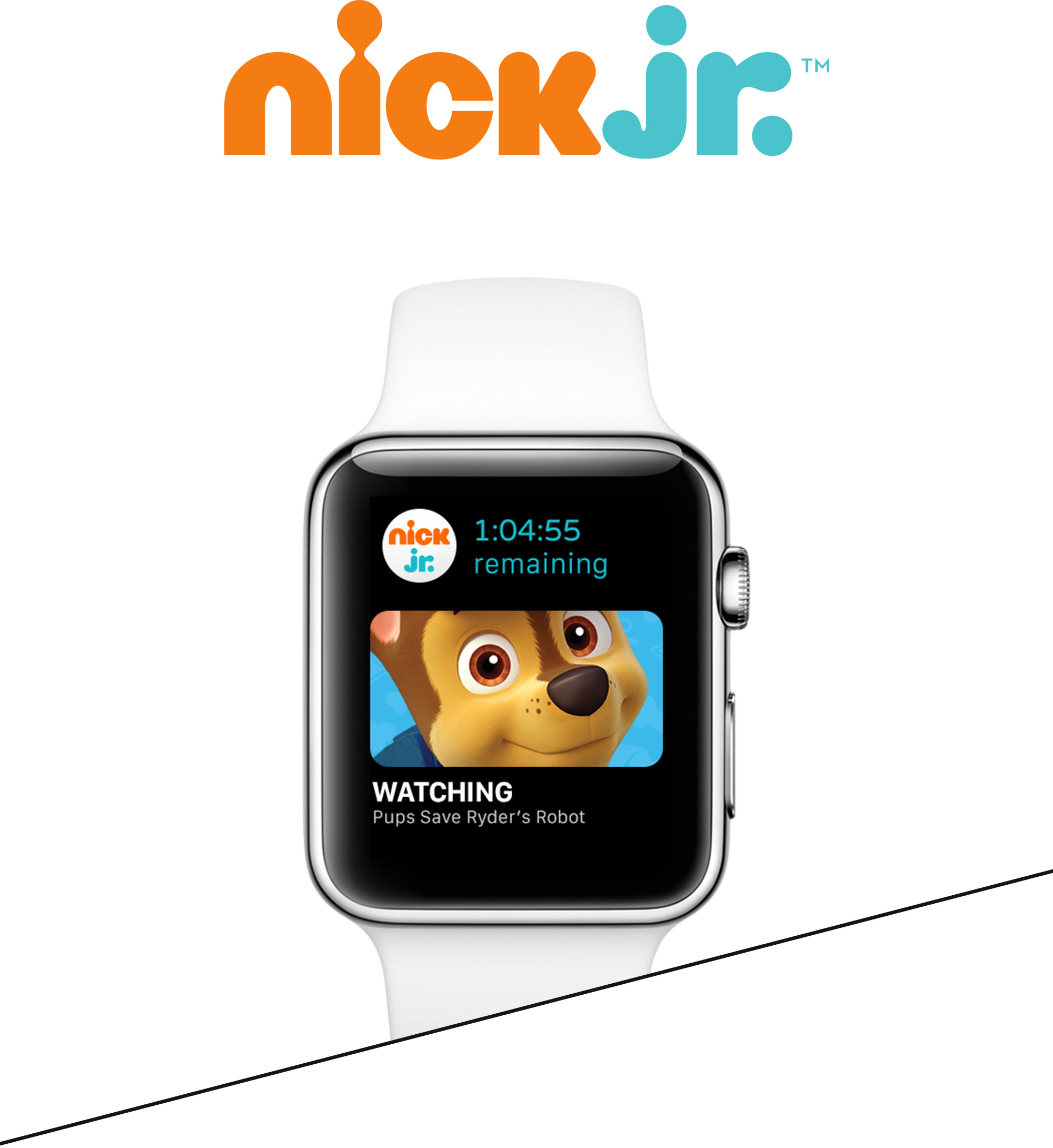 Nick Jr  Case Study | Tendigi