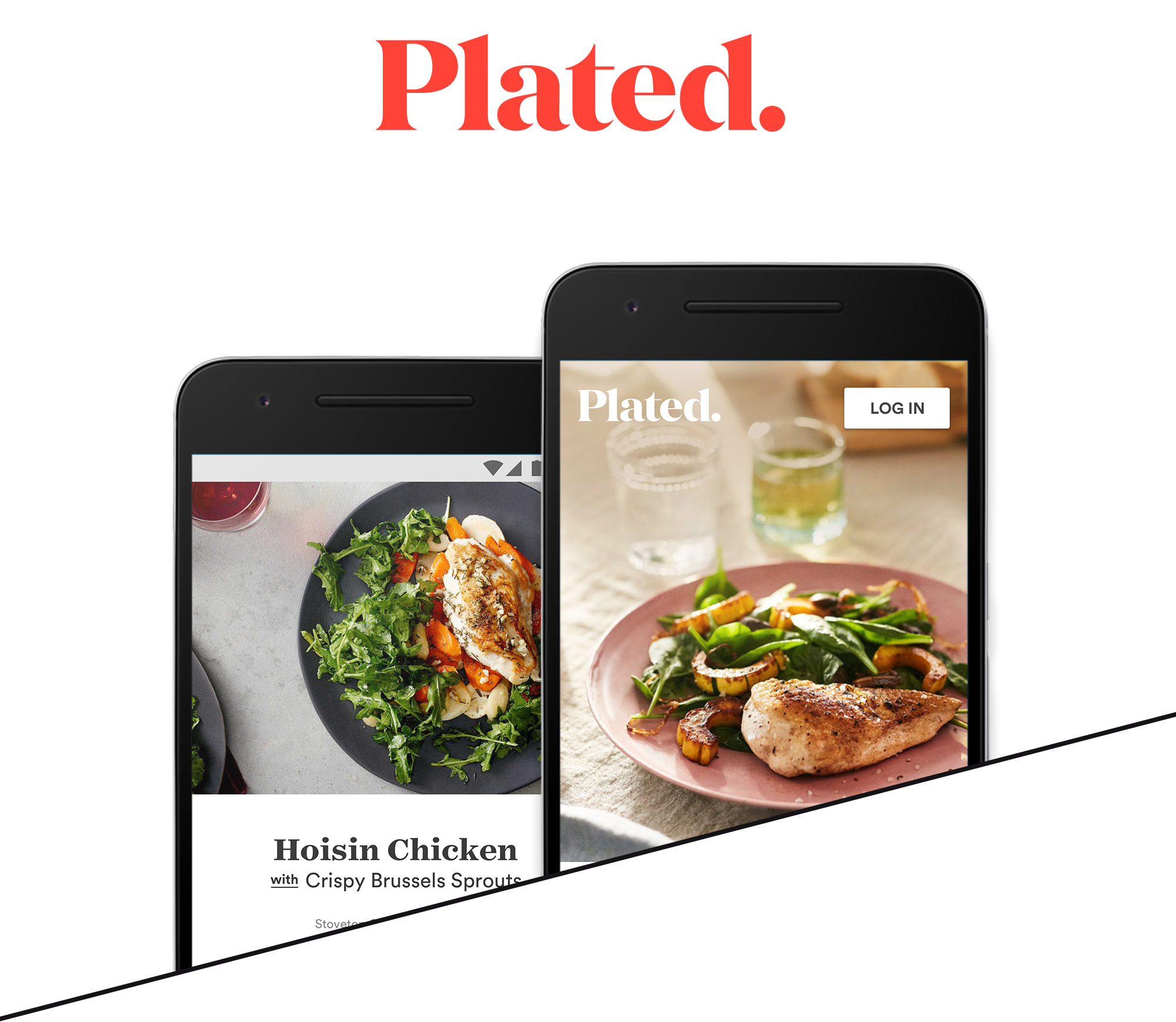 Plated case study by Tendigi